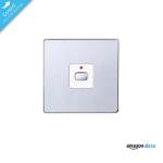 EnerGenie Mi|Home Smart Single Chrome Light Switch