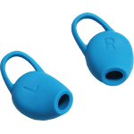 Plantronics BackBeat FIT Earplugs, Blue