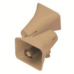 Valcom V-1050C 5W Beige loudspeaker