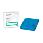 Hewlett Packard Enterprise Q2079WL blank data tape 45000 GB LTO 1.27 cm