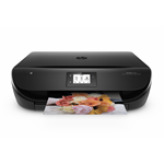 HP ENVY 4520 AiO Thermal Inkjet A4 Wi-Fi Black