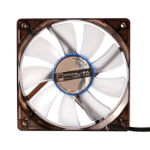 Prolimatech Blue Vortex 12 LED Computer case Fan