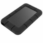 "Sabrent EC-UK3B storage drive enclosure HDD/SSD enclosure Black 2.5"""