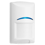 Bosch ISC-BDL2-W12GE motion detector Passive infrared (PIR) sensor/Microwave sensor Wired Wall White