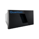 Quantum E7-LF9MZ-YF tape auto loader/library Black