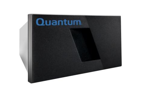 Quantum E7-LF9MZ-YF tape-autoloader/library Zwart