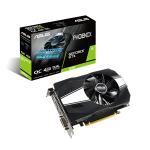 ASUS Phoenix PH-GTX1650-O4G-V2 NVIDIA GeForce GTX 1650 4 GB GDDR5