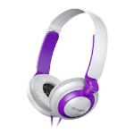 Sony MDR-XB200 EXTRA BASS headphones