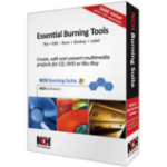 NCH Software Essential Burning Tools
