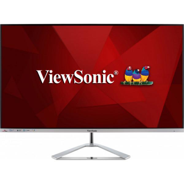 Viewsonic VX Series VX3276-MHD-3 computer monitor 81.3 cm (32
