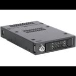 Icy Dock MB601VK-1B storage drive enclosure SSD enclosure Black