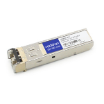 AddOn Networks J4859D-AO network transceiver module Fiber optic 1000 Mbit/s SFP 1310 nm