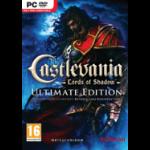 Konami Castlevania Lords Shadow - Ultimate Edition, PC Ultimate PC DEU Videospiel
