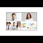 "LG 75UM3E signage display 190.5 cm (75"") LED 4K Ultra HD Digital signage flat panel Black"