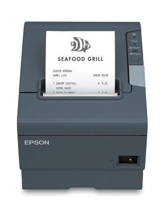 Epson TM-T88V (042): Serial, PS, EDG, EU