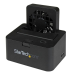 StarTech.com External Docking Station for 2.5in or 3.5in SATA III 6Gbps Hard Drives - eSATA or USB 3.0 with UASP