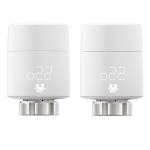 tado° Smart Radiator Thermostat Suitable for indoor use