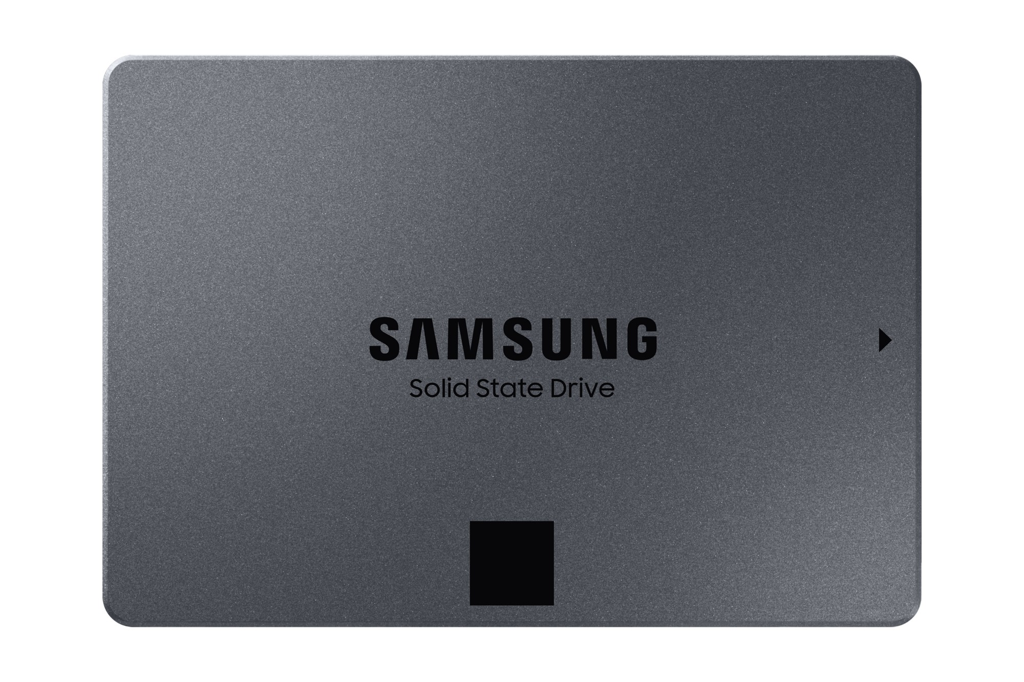 """Samsung MZ-77Q8T0 2.5"""" 8000 GB Serial ATA V-NAND MLC"""