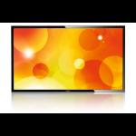 "Philips 55BDL3010Q Digital signage flat panel 138.7 cm (54.6"") LED 4K Ultra HD Black"