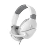 Turtle Beach Recon 200 Gen 2 Headset Head-band 3.5 mm connector Grey, White