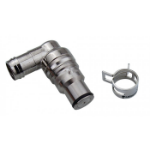 Koolance VL3N Faucet coupling Stainless steel