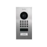 DoorBird D1101V video intercom system Stainless steel