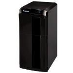 "Fellowes AutoMax 500CL paper shredder Cross shredding 8.98"" (22.8 cm) 55 dB Black"