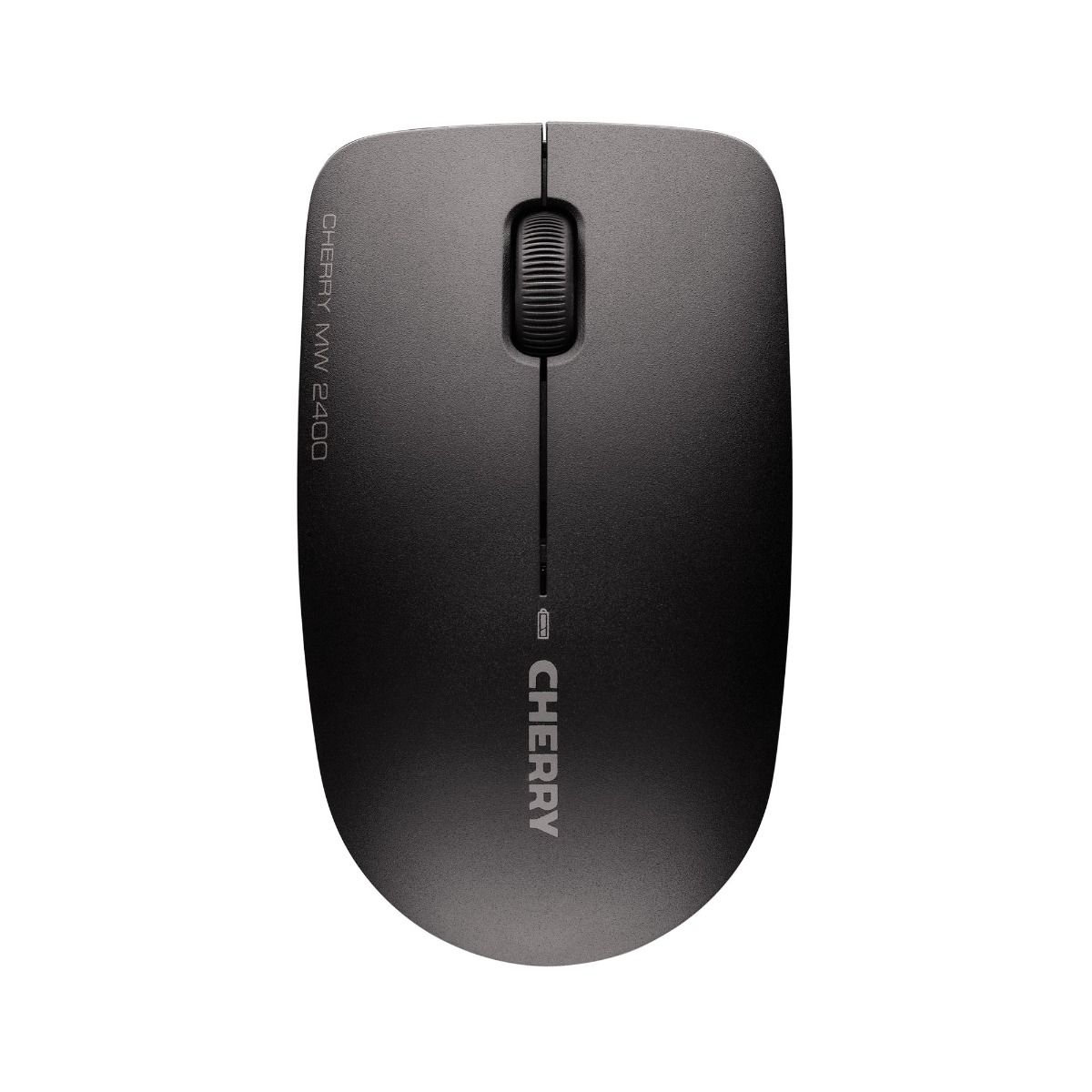 CHERRY MW 2400 mouse RF Wireless Optical 1200 DPI Ambidextrous