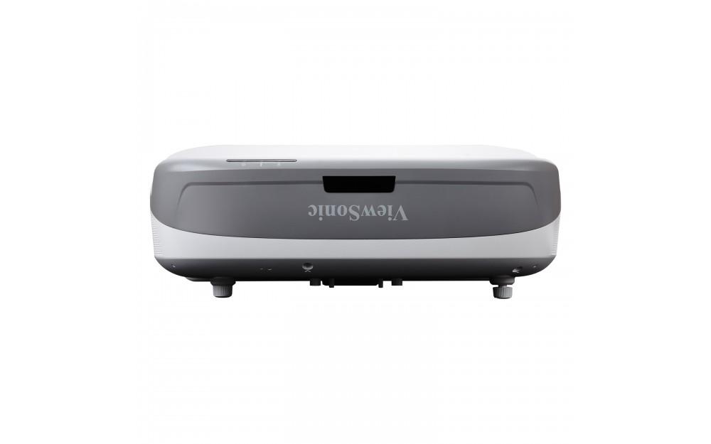 Viewsonic PX800HD Desktop projector 2000ANSI lumens DLP 1080p (1920x1080) Grey,White data projector