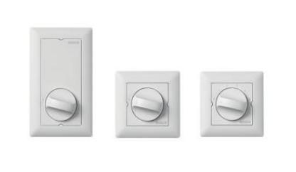 Bosch LBC1420/20 Rotary volume control 100 W