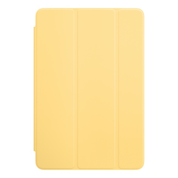 """Apple Smart Cover 7.9"""" Cover Yellow"""