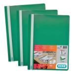 Elba A4 Report File Green 400055031
