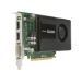 HP C2J93AT NVIDIA Kepler GK 107 with 384 CUDA cores 2GB graphics card