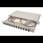 Digitus DN-96320/3 fiber optic adapter SC Grey 1 pc(s)