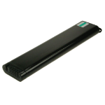 2-Power 10.8v 4000mAh Laptop Battery rechargeable battery