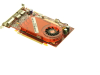HP Graphics card - 512MB