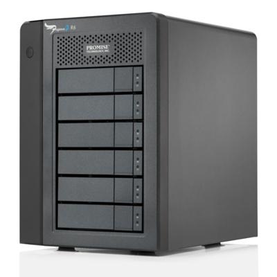Promise Technology 18TB Pegasus 2 R6