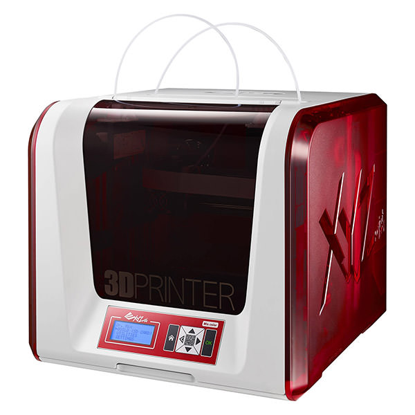 XYZprinting da Vinci Jr 2.0 Mix 3D Printer