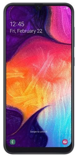 Samsung Galaxy A50 SM-A505F 16.3 cm (6.4