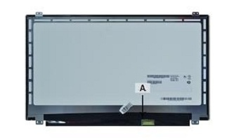 2-Power 2P-LP156WH3(TP)(TH) notebook spare part Display