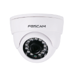 Foscam FI9851P IP security camera Indoor Dome White security camera