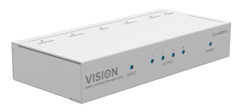 Vision TC3-HDMI14 video splitter