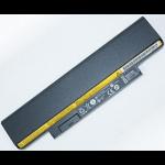 Lenovo 10.8V 5200mAh Lithium-Ion (Li-Ion) 5200mAh 10.8V rechargeable battery