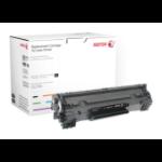 Xerox Tonerpatrone Schwarz. Entspricht HP CE278A. Mit HP LaserJet M1536 MFP, LaserJet P1566, LaserJet P1606 kompatibel