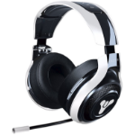 Razer Destiny 2 ManO'War Tournament Edition Binaural Head-band Black, White headset