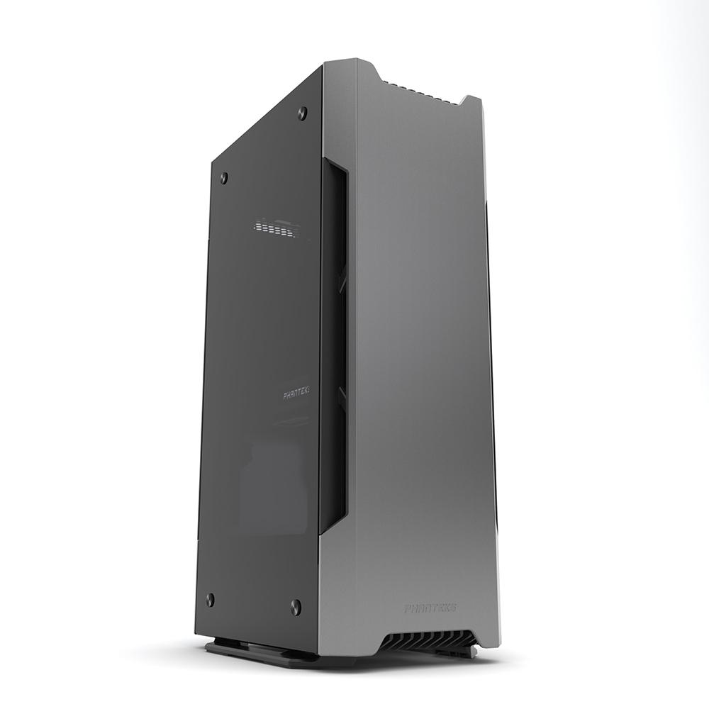 Phanteks Enthoo Evolv Shift Small Form Factor (SFF) Grey computer case