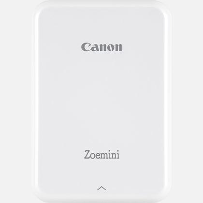"Canon 3204C006 photo printer ZINK (Zero ink) 314 x 400 DPI 2"" x 3"" (5x7.6 cm)"