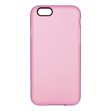 Belkin Apple iPhone 6/6S Grip Candy Case - Pink (F8W502BTC07)
