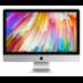 """Apple iMac 3.4GHz 7th gen Intel® Core™ i5 27"""" 5120 x 2880pixels Silver All-in-One PC"""