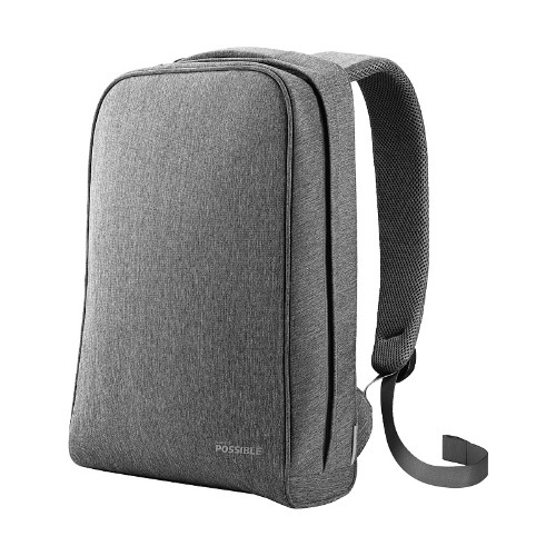 Huawei 51992084 backpack Polyester, Velboa Grey